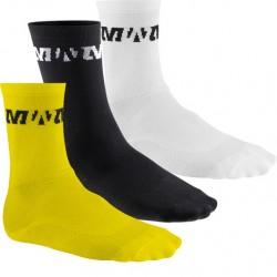 Mavic Race Sock L White