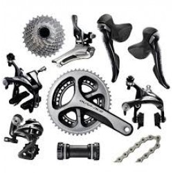 Groupsets ROAD