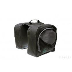 Vincita Double Pannier Bag B082