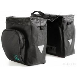 Vincita Double Pannier Bag B080