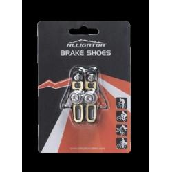 BBB BBS-01D Brakeshoes Roadstop(pr)