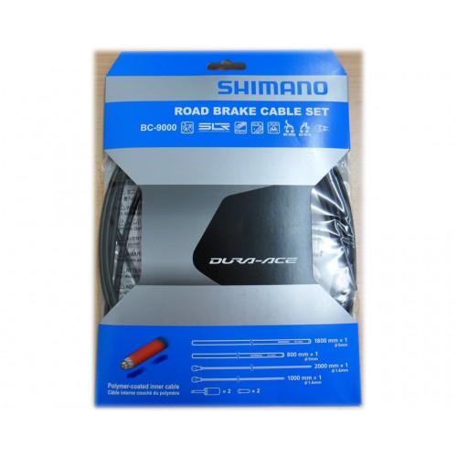Shimano DuraAce Brake Cable Sets