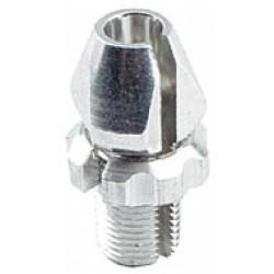 Alloy Brake Adjuster L (10pc)