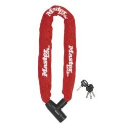 Master Lock 8391 Key Chain 90cm-8mm R