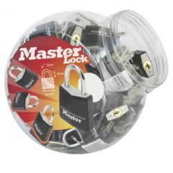 Masterlock 1270 Padlock (48pc)