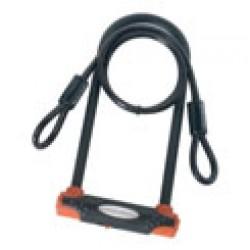 Masterlock 8285 U-Lock 280/110/13mm