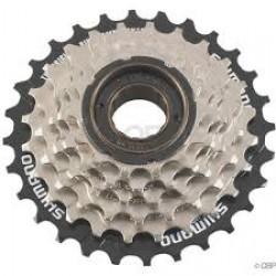 Shimano  6s 14*24 Freewheel