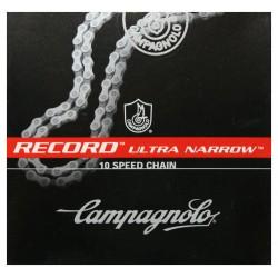Campag Record 10s Chain