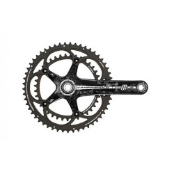 Campag Chorus 11s Carbon Chainset