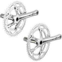Campag Athena 11s Chainset alloy