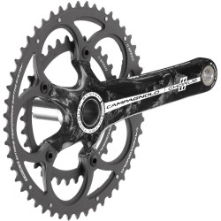 Campag Athena Carbon 11s Chainset