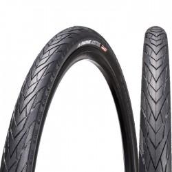 Deestone 700*38 Tyre D1006 BLK Tyre