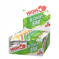 High-5 Protein Rec Bar Ban/Van