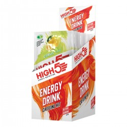 High-5 EnergyDrink Caffeine Hit 564g