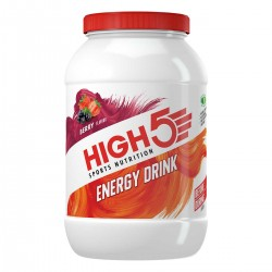 High-5 EnergyDrink-Berry-2.2kg