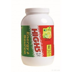 High-5 EnergySource Plus-Citrus Plus-2.2