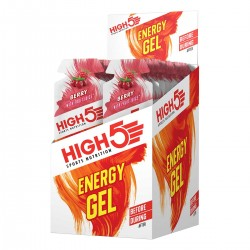 High-5 EnergyGel-Berry