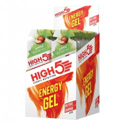 High-5 EnergyGel-Apple