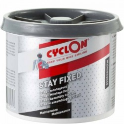 Cyclon Stay Fixed Carbon Paste 500ml