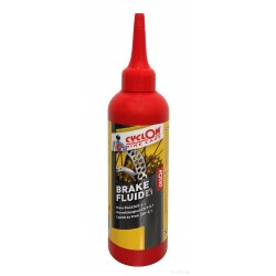Cyclon Brake Fluid Dot 4 500ml