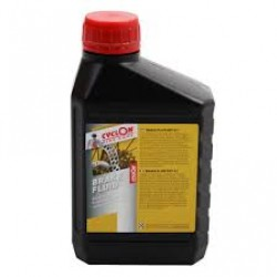 Cyclon Brake Fluid Dot 5.1 750ml