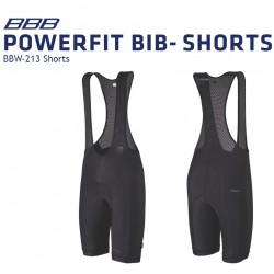 BBB Squadra Bib Shorts BBW-211