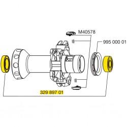 Mavic Bearing 32989701 6901-609