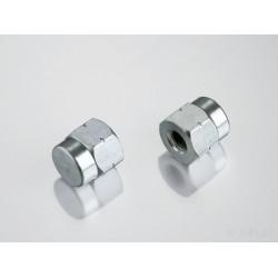 Tacx T1415 M10 Nuts
