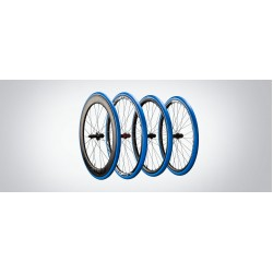 Tacx T1397 Trainer Tyre Hybrid