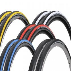 Vittoria Rubino 28c Graphene Black wire