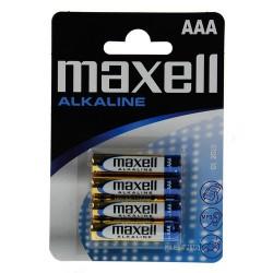 Maxell R3 Batt (4)