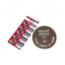 Maxell CR2032 Batt