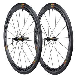 Mavic Cosmic Carbon C40  Wheels B