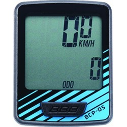 BBB BCP-05 DashBoard 7F Blk-Blue