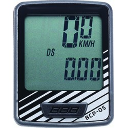 BBB BCP-05 DashBoard 7F Blk-Grey