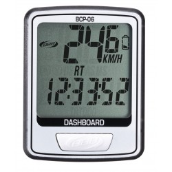 BBB BCP-06 DashBoard 10F White