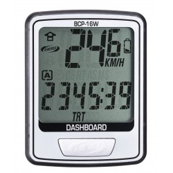 BBB BCP-16W DashBoard 12F White