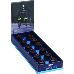 BBB BLS-122D Spy Rear Display Box 12pcs