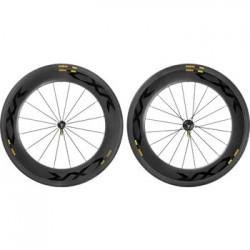 Mavic CXR 80 Wheels